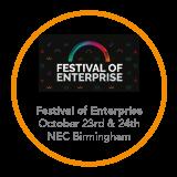 Festival of Enterprise - NEC Birmingham